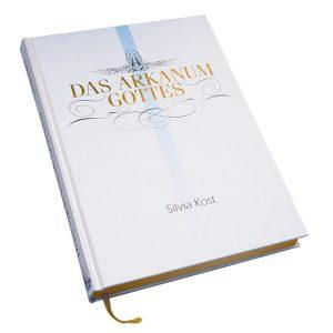 Das Arkanum Gottes | Das erfahrene Channel-Medium Silvia Walz bringt mit ihrem Buch die Menschen in ihr wahrhaftiges Potential.